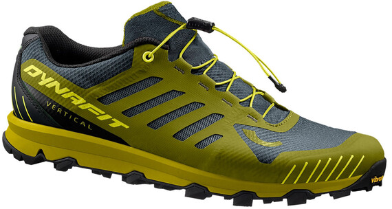 Dynafit M's Feline Vertical Shoes Gneiss